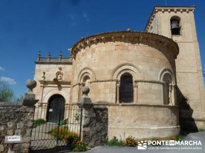 La pradera de la ermita de San Benito;agencias senderismo madrid;empresas de senderismo en madrid